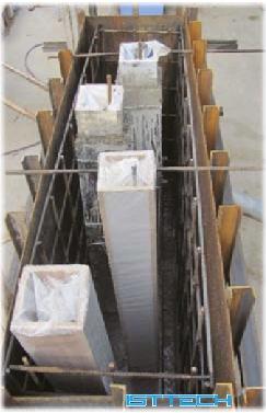 混凝土结构扫描仪