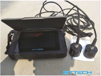 Pundit  PL-200超声波检测仪