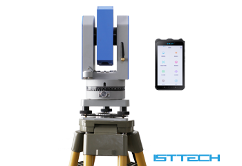 SMTD-5隧道激光断面仪