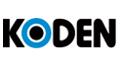 日本Koden - Koden Electronics 成立于 1947 年,主要经营船用电子设备、工业电子设备、信息系统设备的开发、生产、销售