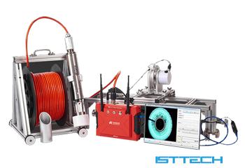 RSM-DCT(D) 钻孔电视成像仪
