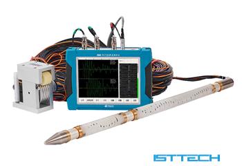 RSM-RCT(B) 声波测井仪