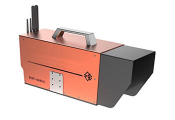 RP-MR1车载式标线逆反射测量系统